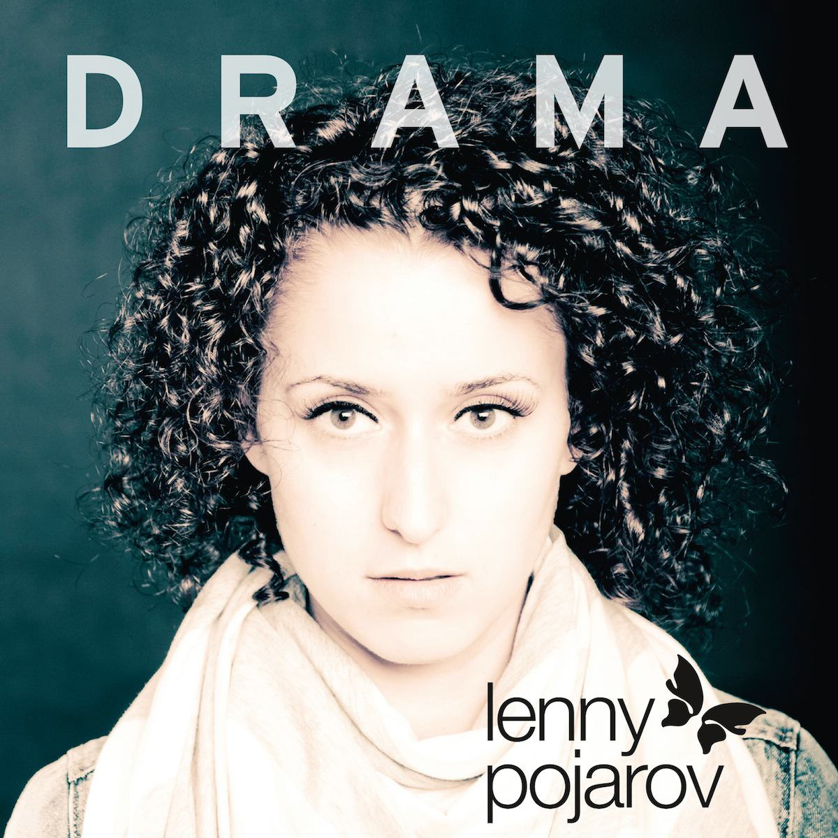 young songstress lenny pojarov - HD1200×1200
